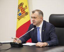 """Ion Chicu: """"Dacă Administrația Pieței Centrale nu este în stare să asigure respectarea regulilor… voi propune închiderea acestui focar"""""""