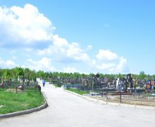 Ministerul Sănătății îndeamnă populația să se abțină de a participa la serviciile de pomenire în cimitire