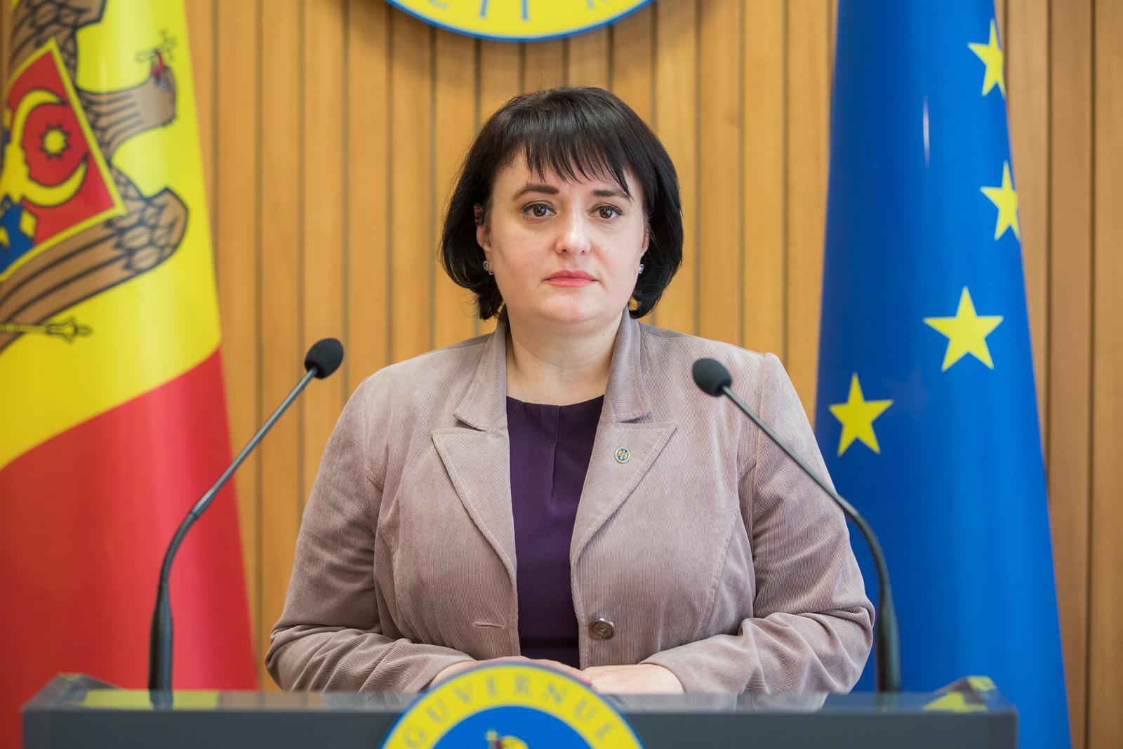 """""""Numărul persoanelor infectate este în creștere, în capitală"""" – spune Viorica Dumbrăveanu"""