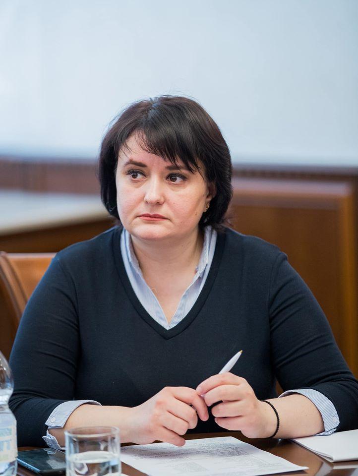 Ministra Dumbrăveanu: E adevărat că înainte de alegerile din circumscripția Hîncești am fost sunată de Andrei Năstase…