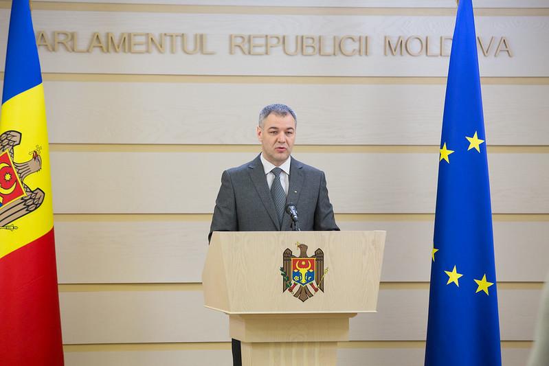 Țîcu: Actorii politici sunt în continuare ghidați de interesele de partid