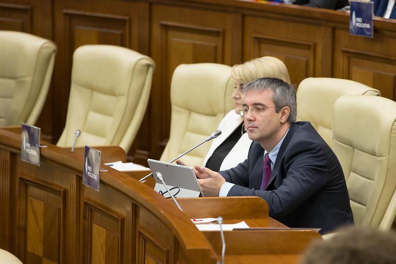 Deputat: O circulară a CEC-ului pe cât de stranie pe atât de ilegală