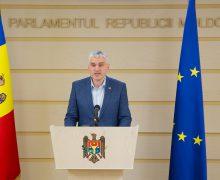 Slusari: Deputații fracțiunii Platforma DA sunt indignați și își exprimă nedumerirea față de tentativa de blocare a activității Parlamentului