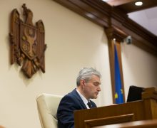 Alexandru Slusari, în numele Platformei DA, a cerut de la Guvernul interimar și ASP explicații și revizuirea urgentă a tarifelor