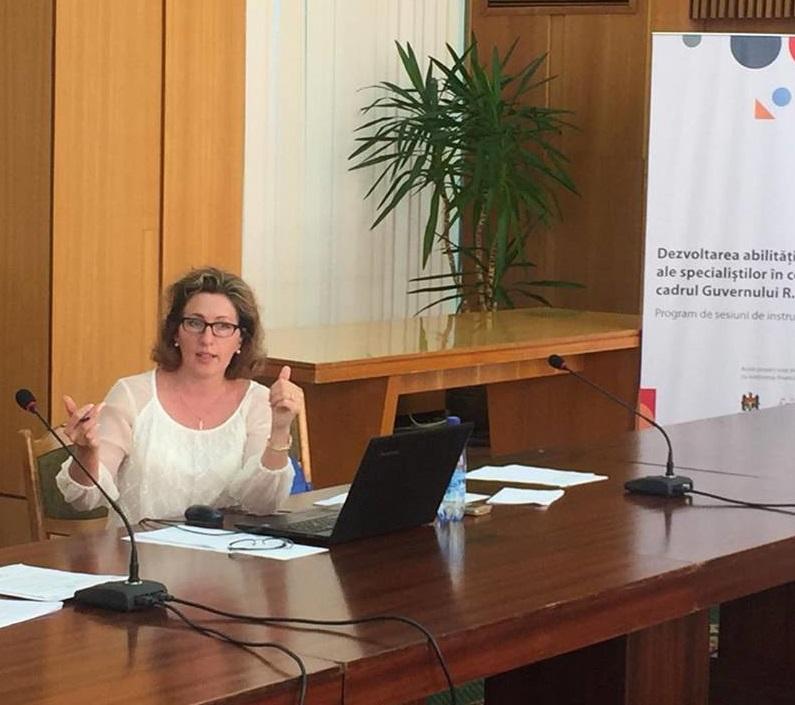 Declarație: Comunicarea Guvernului Chicu pică testul de promovare