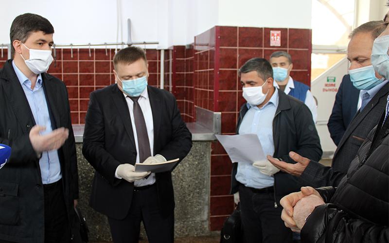 ANSA își rezervă dreptul de a retrage autorizațiile de funcționare în piețele agroalimentare din Chișinău
