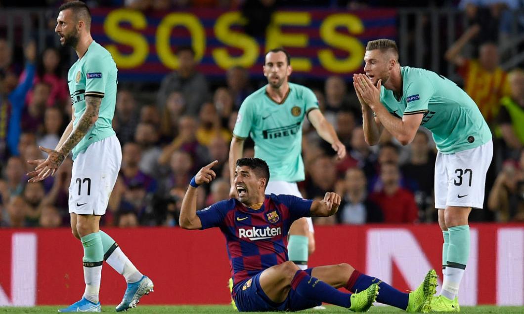 Barcelona devine campioana schimburilor de jucători! Ce afacere pune la cale cu Inter
