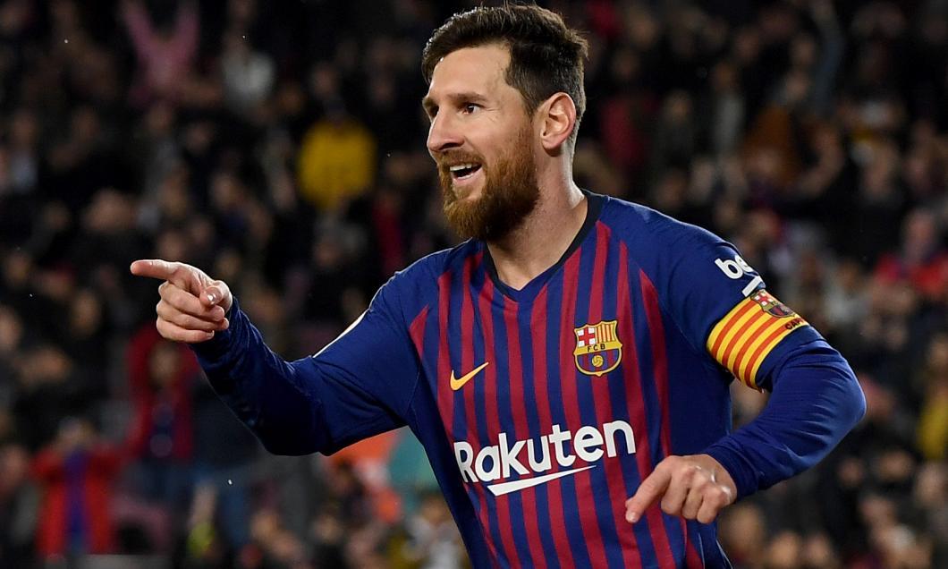 """Lionel Messi, donații de 1.000.000 de euro către spitale! """"Ne ajută să luptăm în continuare"""""""