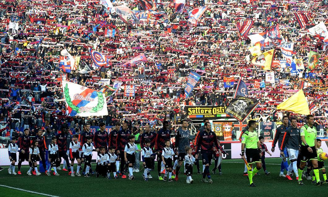 Italia face un nou pas înainte pentru reluarea fotbalului. Încă o echipă din Serie A reia antrenamentele