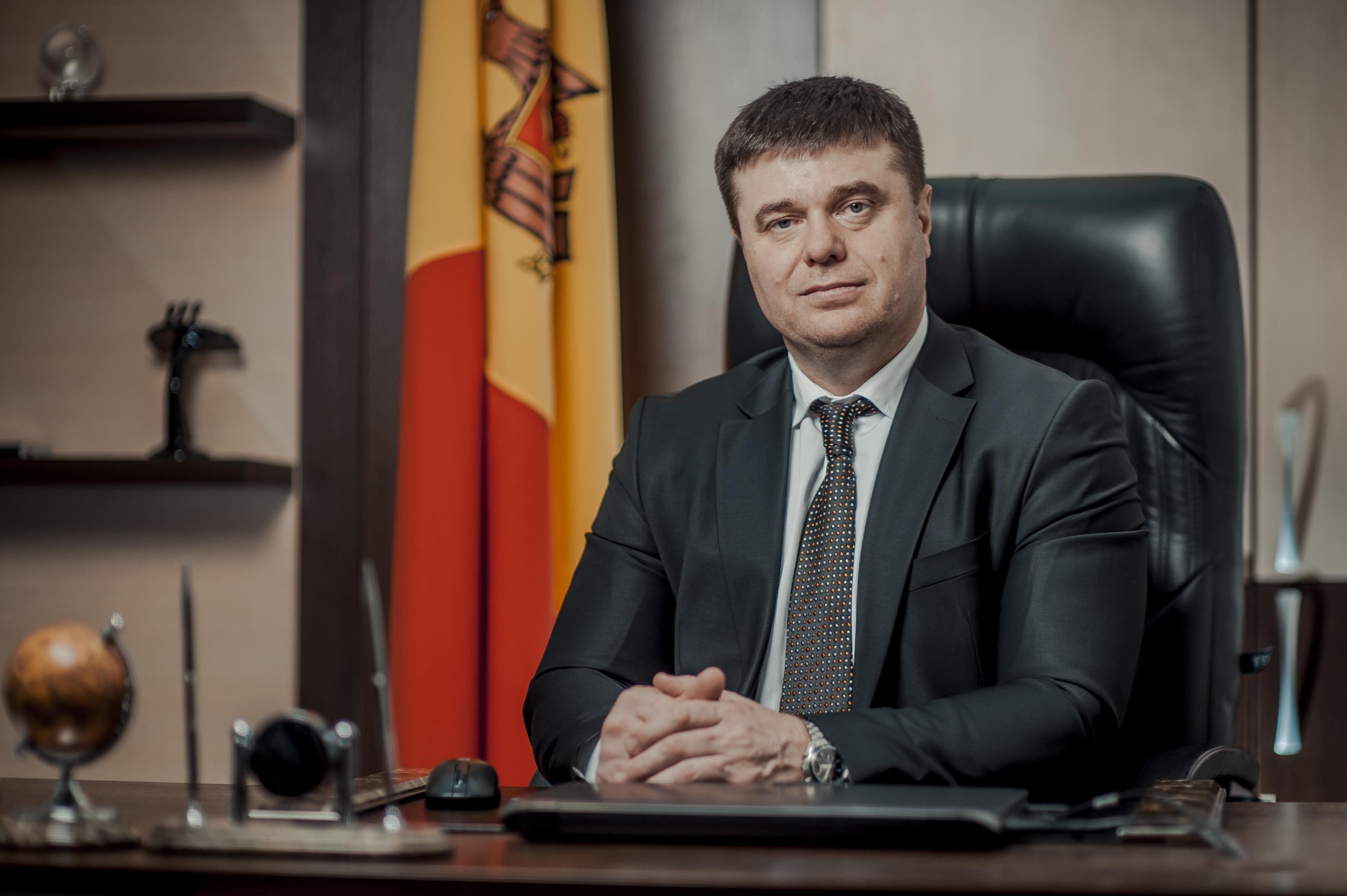 (INTERVIU) Serghei POPOVICI: Tehnologia informațională este un instrument principal de răspuns în situații de criză!