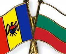 Ajutor umanitar din partea Bulgariei pentru Republica Moldova