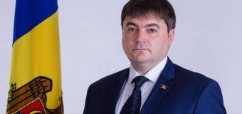 """(INTERVIU) Iurie Chiorescu: """"Îmi doresc ca FISM să rămână un partener de încredere atât pentru instituțiile statului, cât și pentru toți partenerii de dezvoltare ai RM"""""""