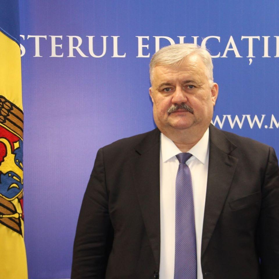 Ultima zi din anul de studii 2019-2020! Ministrul Educației, Culturii și Cercetării – cu un mesaj