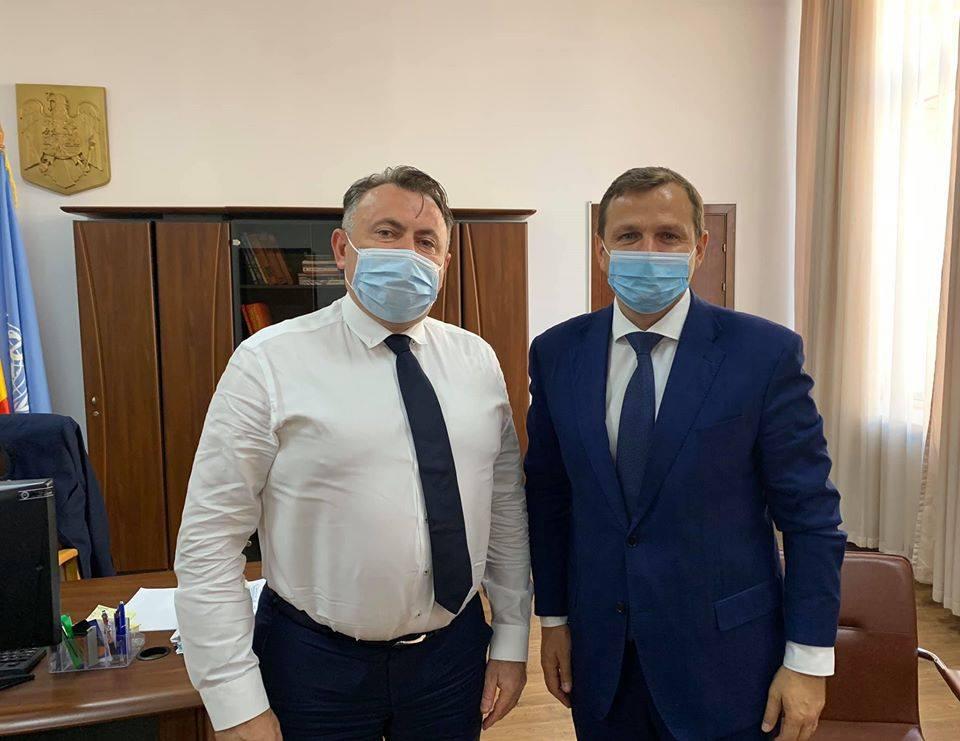 """Năstase, despre criza COVID-19: """"Diferențele dintre România și Republica Moldova sunt atât de mari la acest capitol, încât nici măcar nu pot fi comparate"""""""