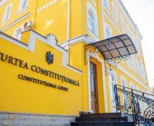 CCM: Președintele RM poate fi suspendat și demis, dacă nu acceptă candidatura majorității parlamentare la funcția de Premier