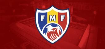 Modificări temporare de regulament în Campionatul R.Moldova