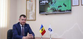 (INTERVIU) Veaceslav Frunze: Serviciile de navigație aeriană sunt și vor fi furnizate continuu, indiferent de provocări