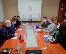 Un nou proiect de consolidare a capacităților în gestionarea integrată a frontierelor