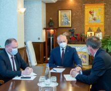 Dodon a semnat Decrete privind numirea a 2 Ambasadori!
