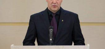 Octavian Țîcu: Ședința de astăzi a Parlamentului a clarificat câteva lucruri!