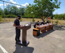 Direcția regională Sud a Poliției de Frontieră a prezentat raportul de activitate pentru 6 luni