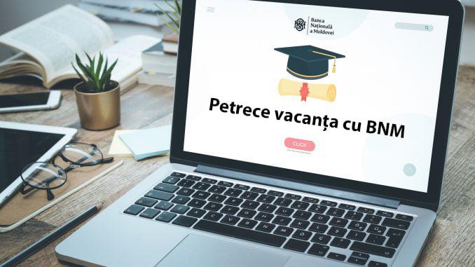 Prima tabără de educație financiară din Republica Moldova!