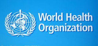 SUA se retrag oficial din Organizaţia Mondială a Sănătăţii