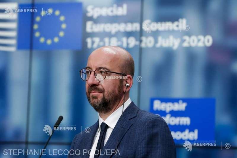 Premieră în Uniunea Europeană: Cei 27 stabilesc o legătură între acordarea fondurilor europene şi respectarea statului de drept