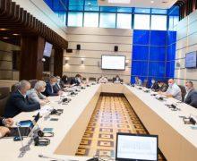 Consultări publice la subiectul modificării legislației electorale!