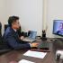 Directorul ANRE a avut o discuție cu Șeful misiunii FMI