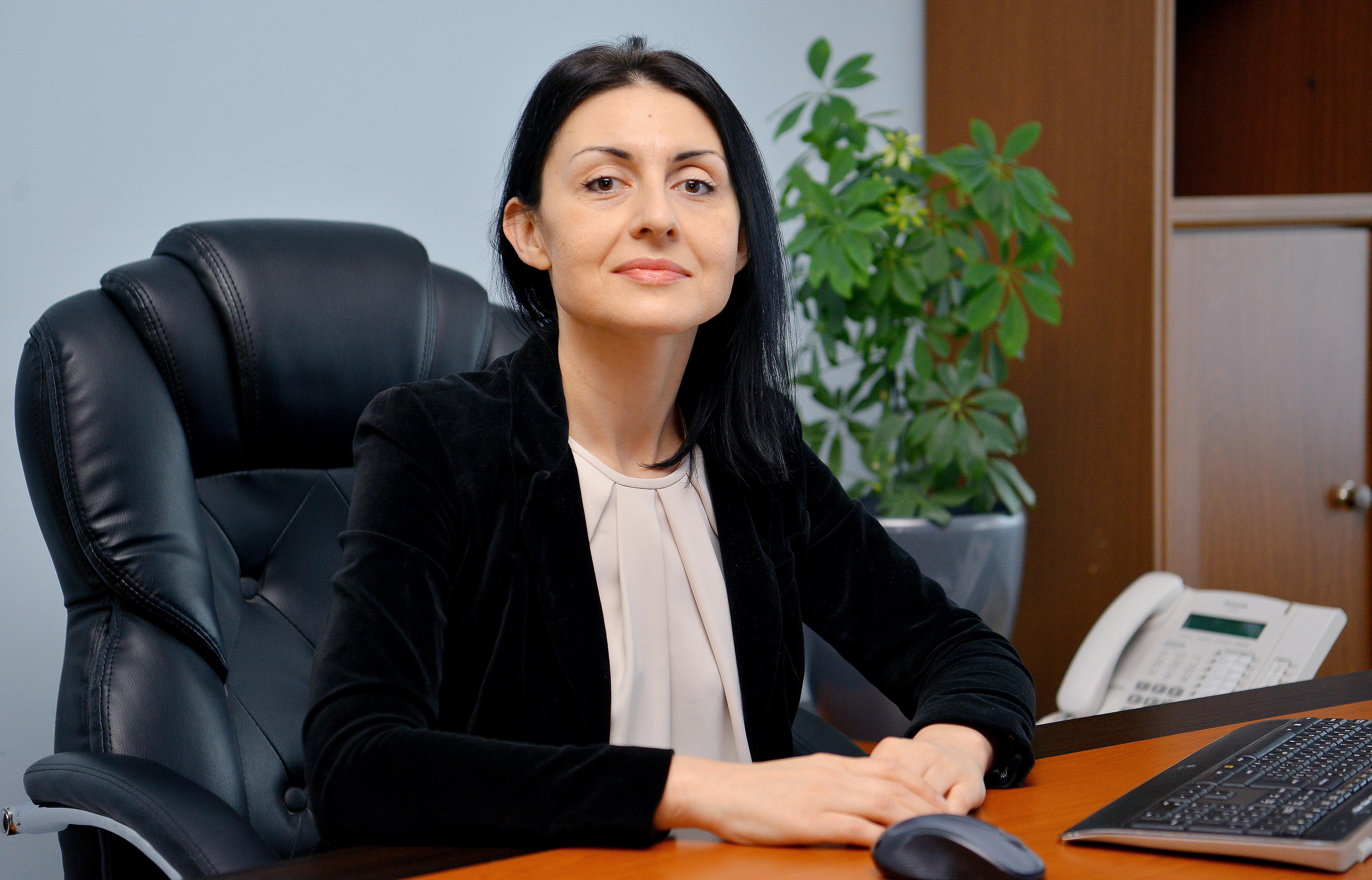 Natalia Mogol, despre provocările AGEPI