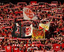 Stadion plin în Bundesliga?! Un club vrea să plătească testele COVID-19 tuturor celor 22.000 de abonați