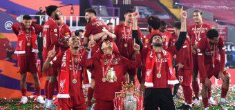 Un jucător de la Liverpool, jefuit în timp ce sărbătorea câștigarea titlului! Hoții i-au furat mașina și bijuteriile