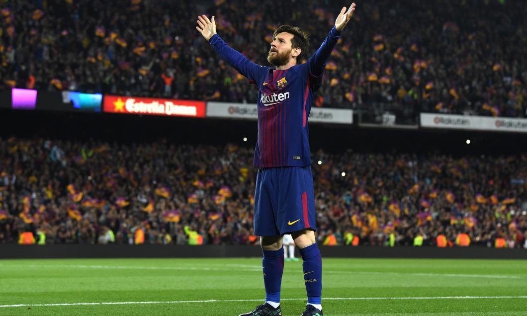 """Peste 1000 de goluri marca """"Leo Messi""""! Argentinianul a intrat în istoria fotbalului"""