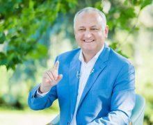 Igor Dodon, despre suspendarea Președintelui: În acest Parlament – nici o șansă