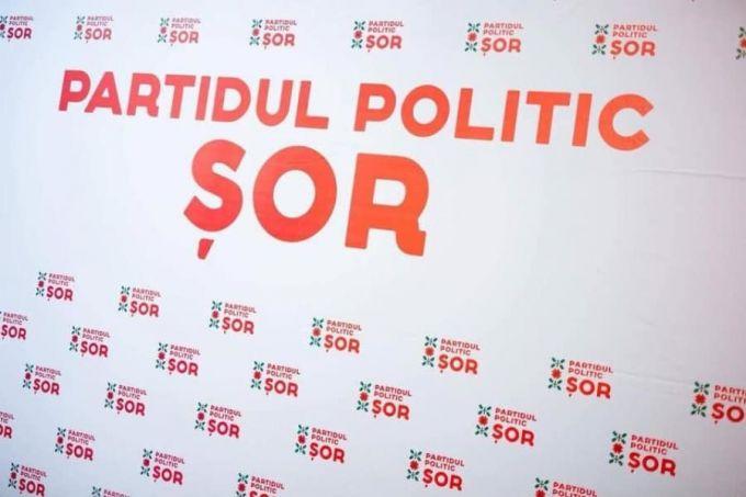Partidul Șor: Experții consideră Partidul a treia cea mai influentă forță politică din R. Moldova