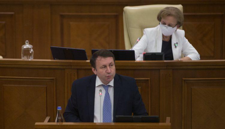 Deputat: Avem soluții care pot fi fundamentul votului prin internet