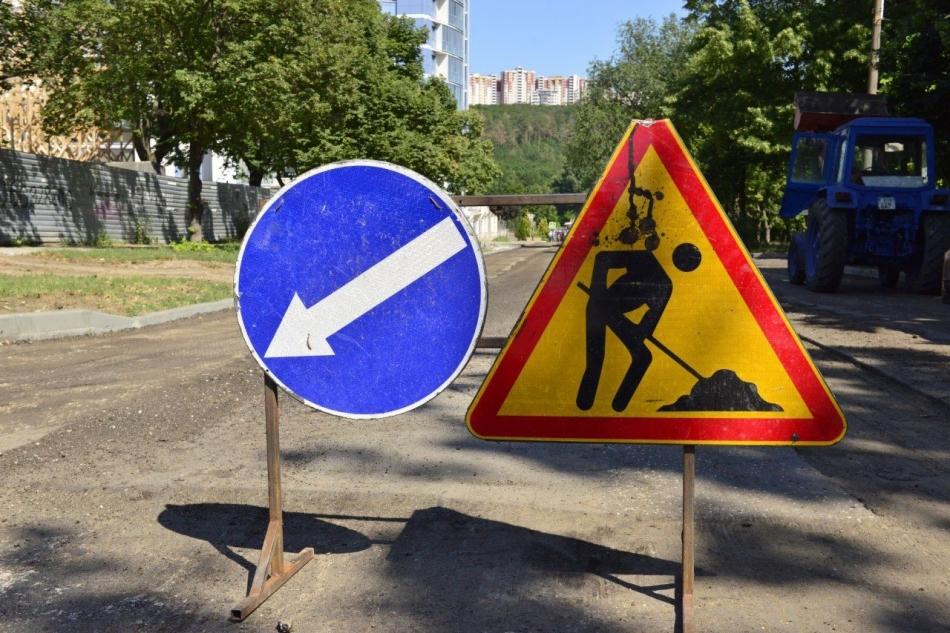Traficul rutier pe unele străzi din Chișinău este suspendat