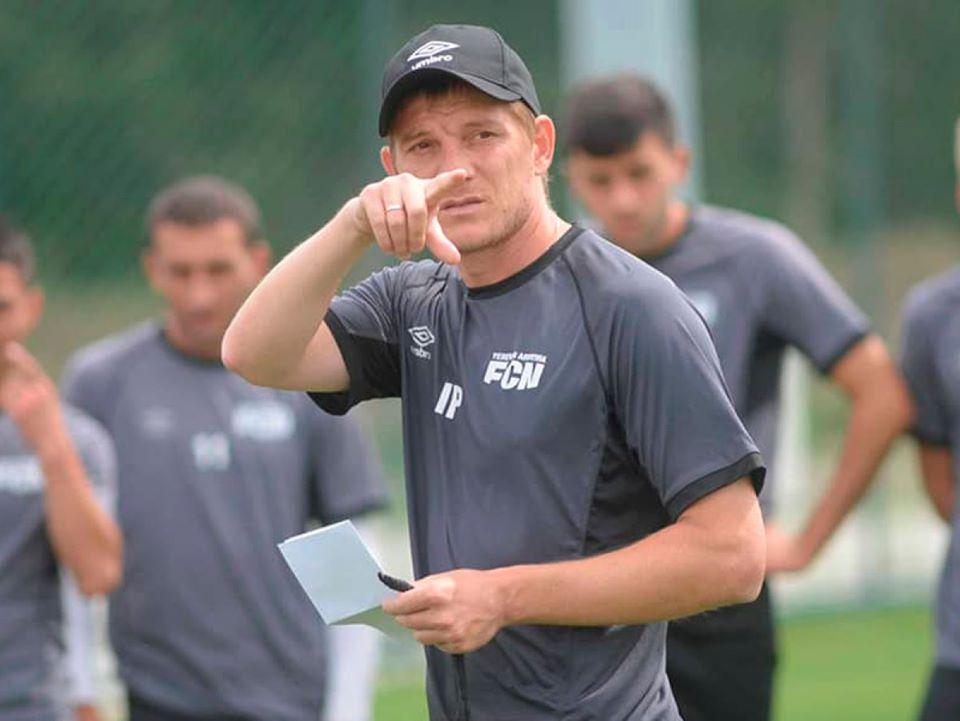 Un tehnician moldovean – desemnat cel mai bun antrenor al sezonului 2019/20 în Armenia