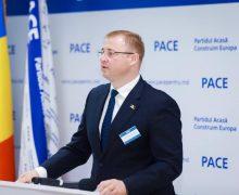 Partidul condus de Gheorghe Cavcaliuc are 10 vicepreședinți! Detalii de la Congres