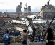 Liban: Costul pagubelor cauzate de explozia devastatoare din Beirut depăşeşte 15 miliarde de dolari
