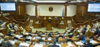 În sesiunea de primăvară au avut loc 18 ședințe plenare ale Parlamentului