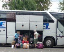 Loturi de bunuri, fără acte de proveniență, transportate ilegal