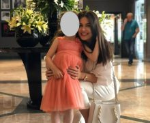 Strigăt de disperare al unei mame, care riscă să-și piardă copilul de șase ani, urmare a unei decizii de judecată. Tatăl biologic este ginerele unui politician din Moldova
