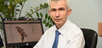 (INTERVIU) Simion Levițchi: AGEPI permanent identifică noi modalități pentru a facilita procesul de înregistrare a mărcilor