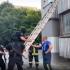 Un bărbat din Chișinău a fost reținut în flagrant pentru tentativă de omor