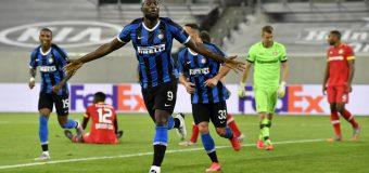Premieră istorică în Europa League! Recordul stabilit de Romelu Lukaku, după golul marcat în meciul cu Leverkusen