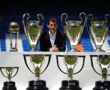 Este oficial! Iker Casillas și-a anunțat retragerea cu o scrisoare emoționantă