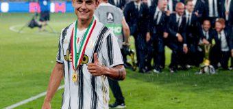 S-au anunțat cei mai buni jucători din Serie A! Paulo Dybala, MVP-ul sezonului