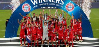 Bayern urcă pe podiumul celor mai titrate cluburi din Europa! Cifrele incredibile ale mașinăriei de fotbal germane